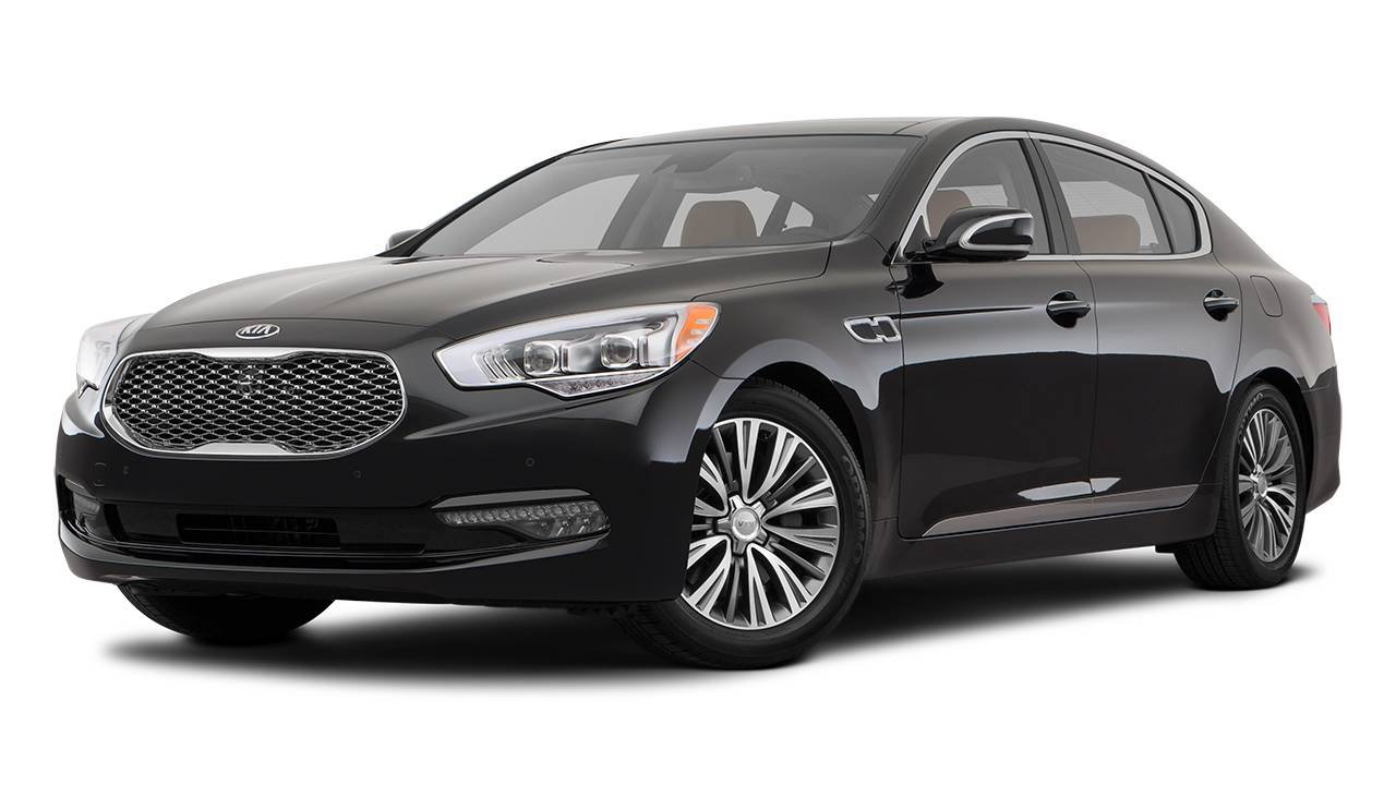 Lease a 2016 KIA K900 Automatic AWD in Canada | Canada LeaseCosts