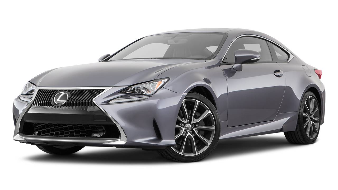 Smart Car Lease >> Lease a 2018 Lexus LC 500h Hybrid Automatic AWD in Canada | LeaseCosts Canada