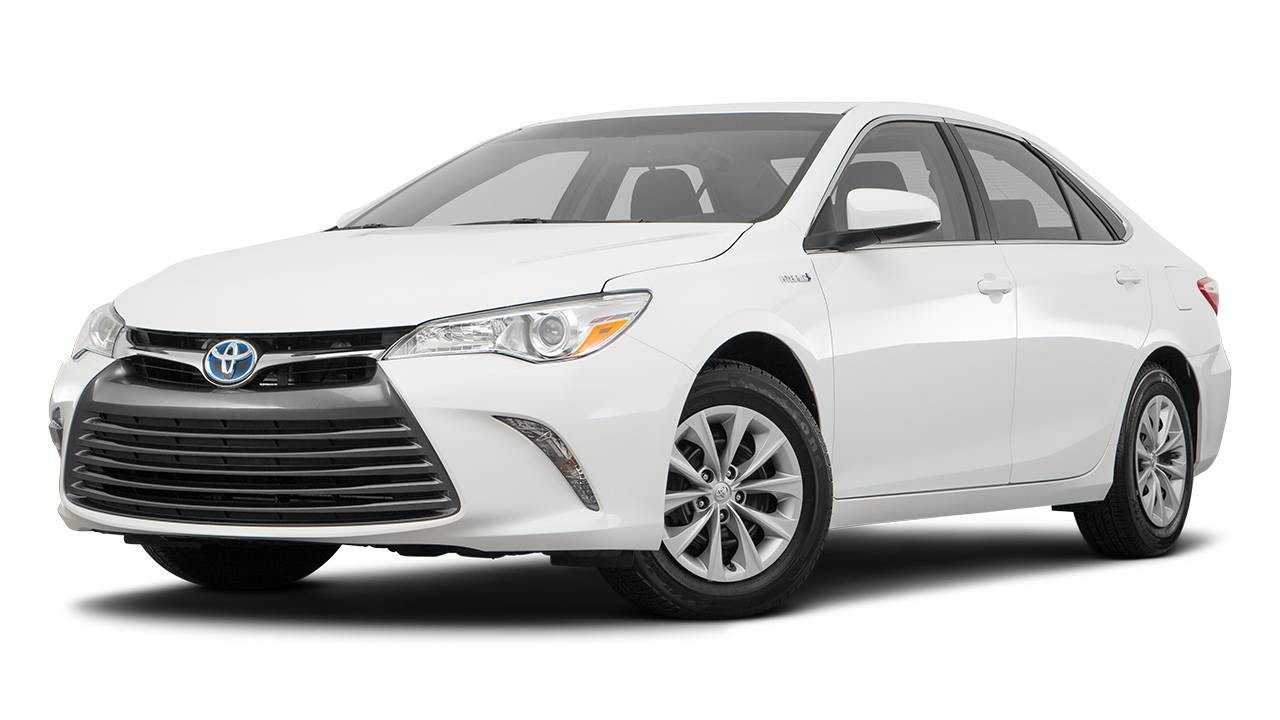 Lease a 2018 Toyota Camry Hybrid Automatic 2WD in Canada | LeaseCosts Canada