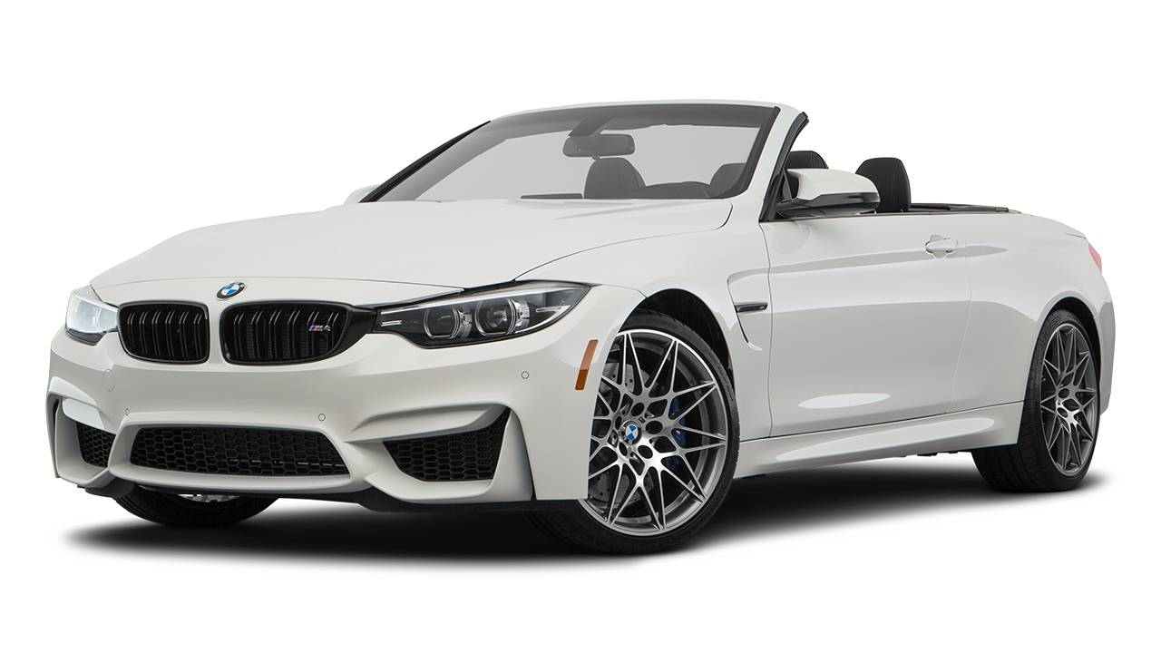 Cheapest Car To Lease >> Lease a 2018 BMW 430i xDrive Cabriolet Automatic AWD in Canada • LeaseCosts Canada