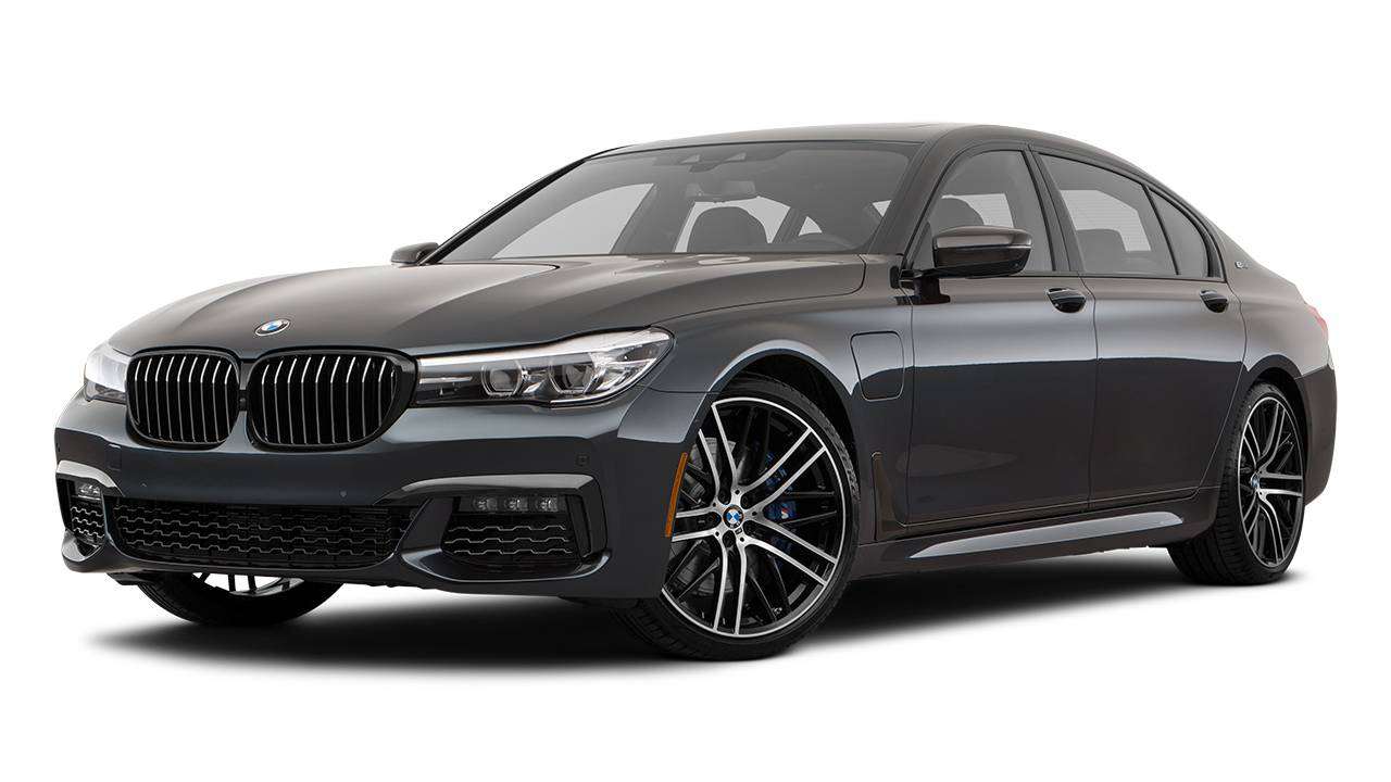 Lease a 2018 BMW 740Le xDrive Sedan Automatic AWD in Canada | LeaseCosts Canada