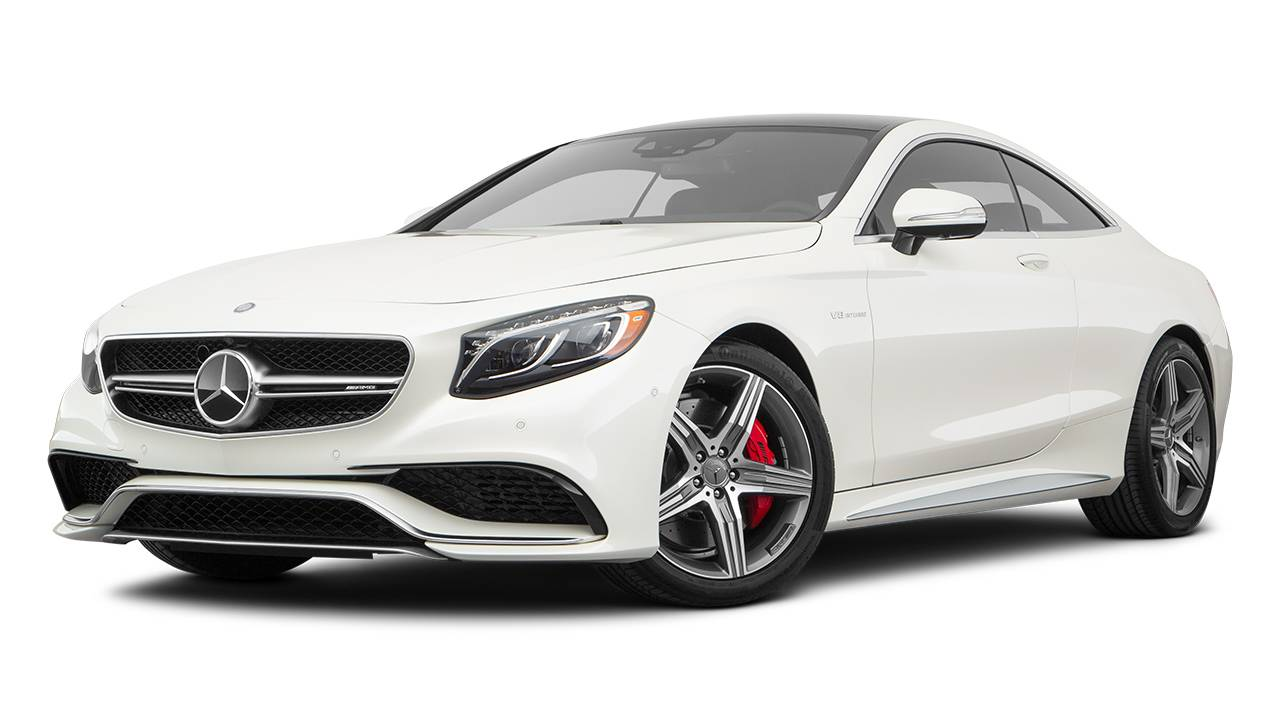 Cheapest Lease Deals >> Lease a 2018 Mercedes-Benz S 550 4MATIC Coupe Automatic