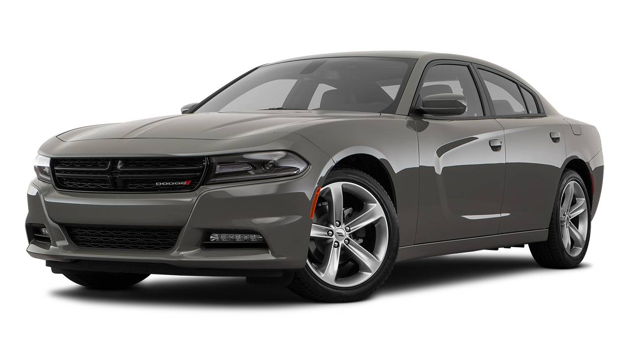 Dodge Charger Lease >> 2018 Dodge Charger Se Automatic 2wd