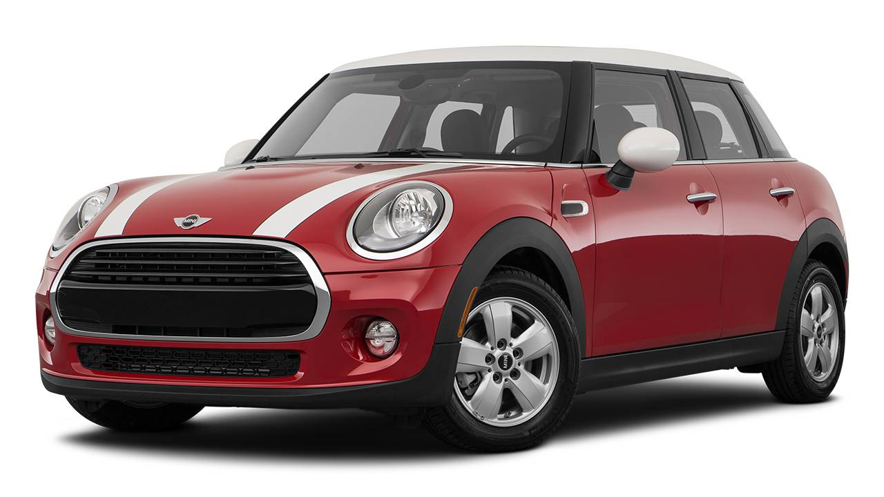 Mini Cooper Lease >> Lease A 2018 Mini Cooper 5 Door Automatic 2wd In Canada Leasecosts