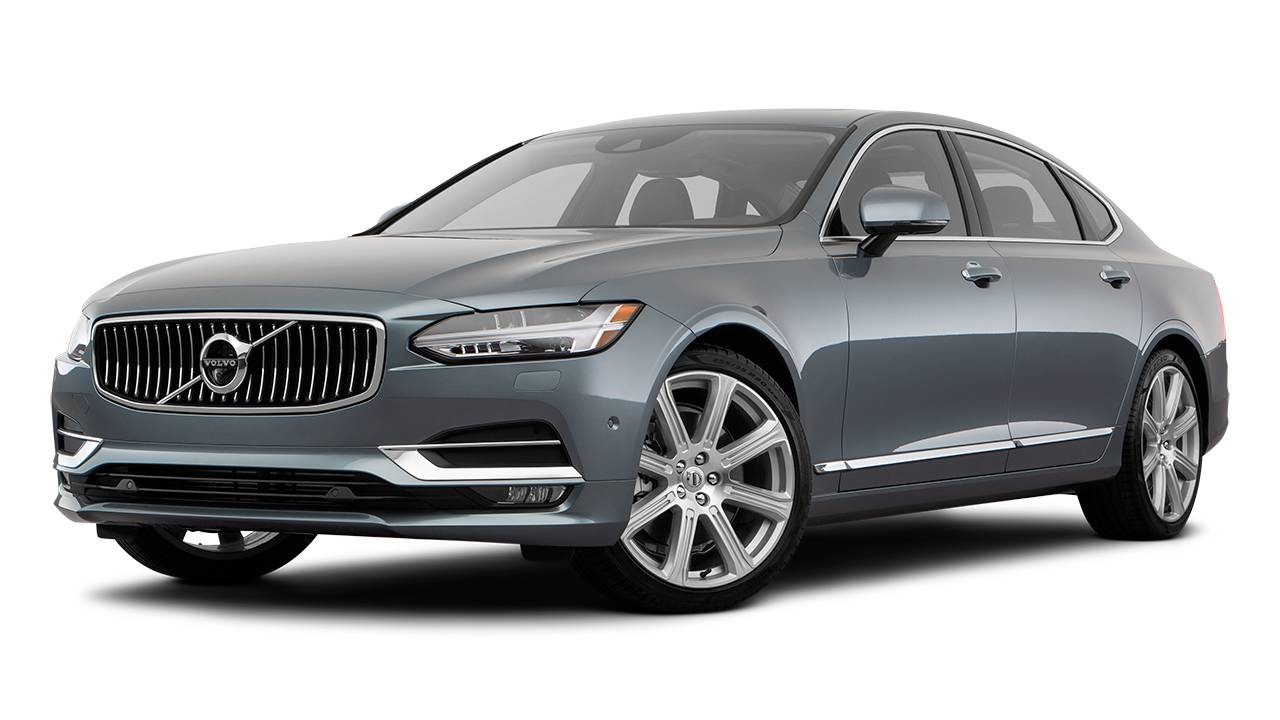 lease a 2018 volvo s90 automatic awd in canada canada leasecosts. Black Bedroom Furniture Sets. Home Design Ideas