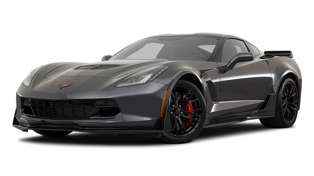 Lease a 2020 Chevrolet Corvette Z06 1LT Manual 2WD in ...
