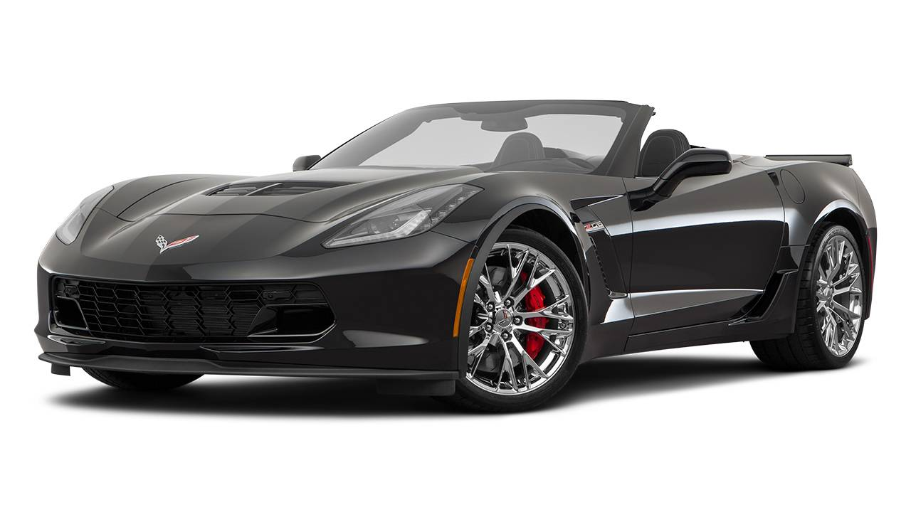 Lease A 2018 Chevrolet Corvette Z06 Convertible 1lt Manual 2wd In Canada Canada Leasecosts