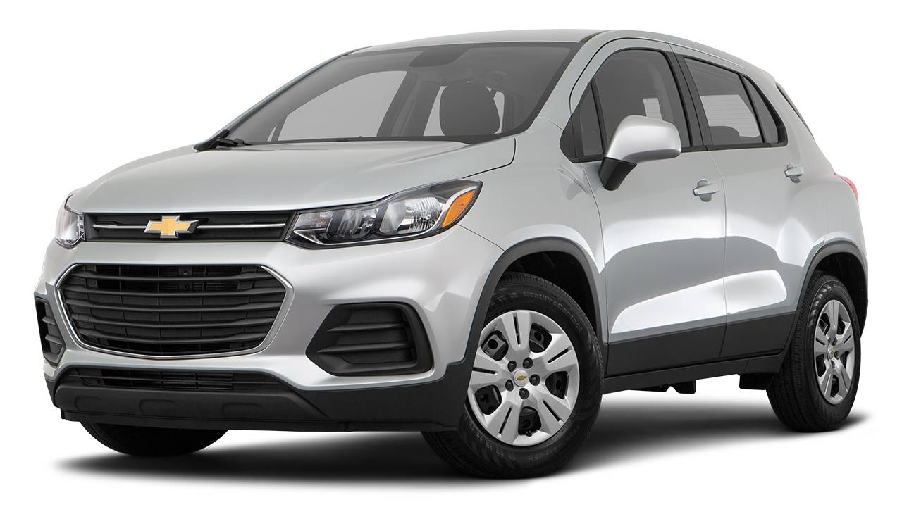 Volvo Convertible 2018 Price >> Lease a 2018 Chevrolet Trax LS Automatic AWD in Canada | LeaseCosts Canada
