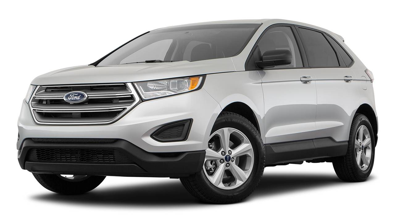 Lease A 2018 Ford Edge Se Automatic Awd In Canada