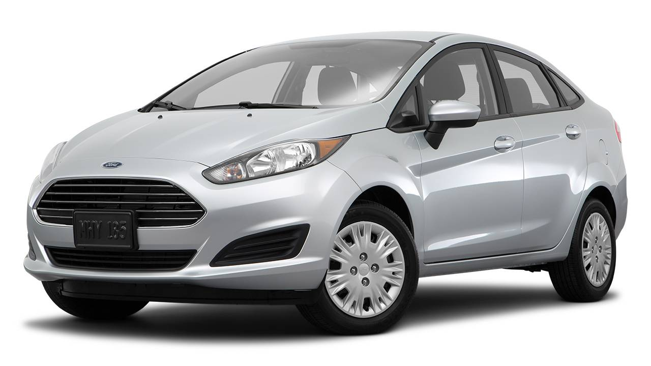 Lease A 2018 Ford Fiesta Se Automatic 2wd In Canada