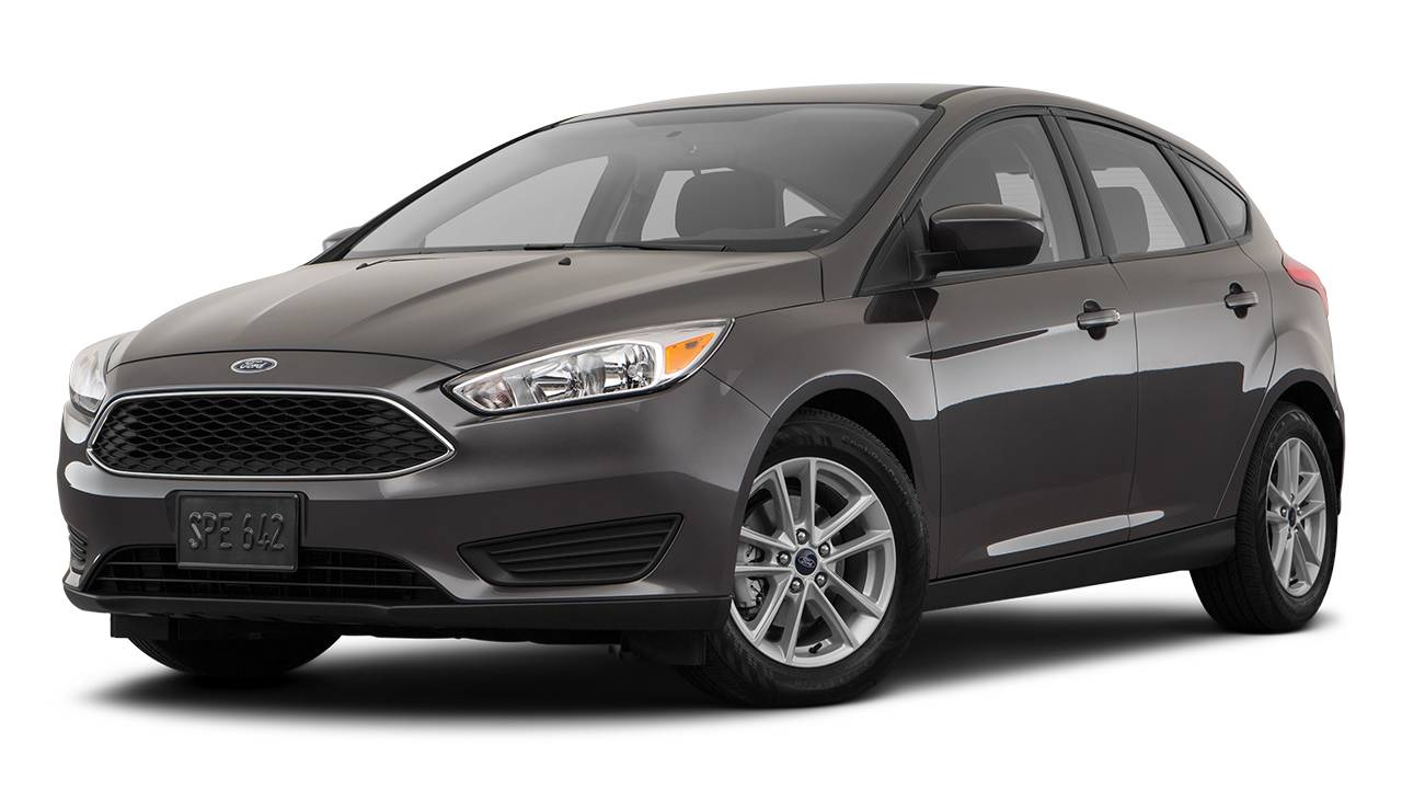 Cheapest Car To Lease >> Lease a 2018 Ford Focus S Manual 2WD in Canada | LeaseCosts Canada