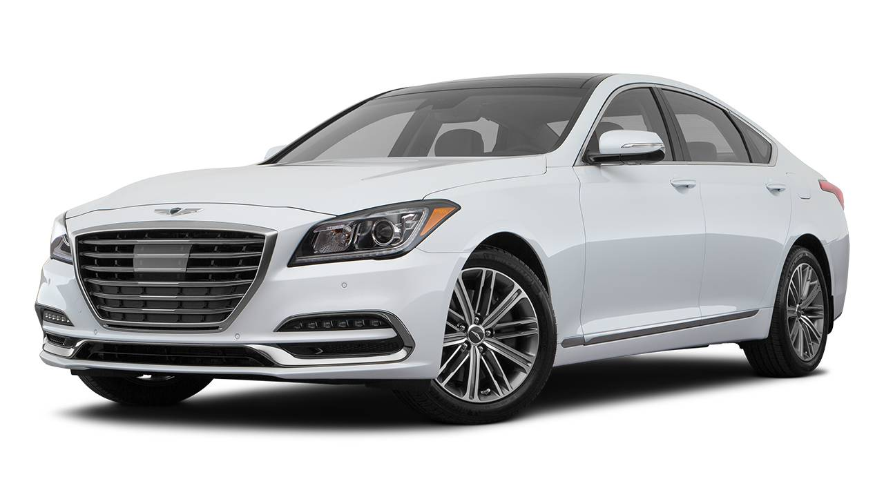 Lease A 2019 Genesis G70 2.0T Advanced Automatic AWD In