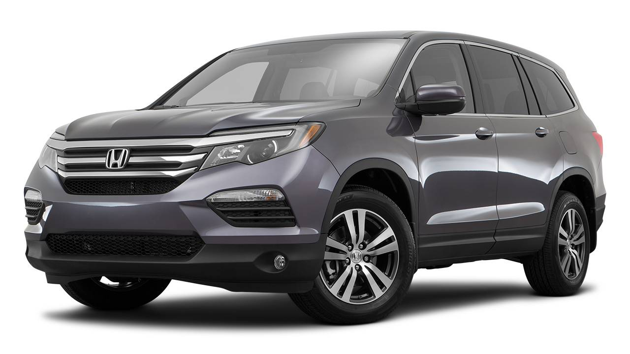 Lease a 2018 honda pilot lx automatic 2wd in canada for How much to lease a honda pilot