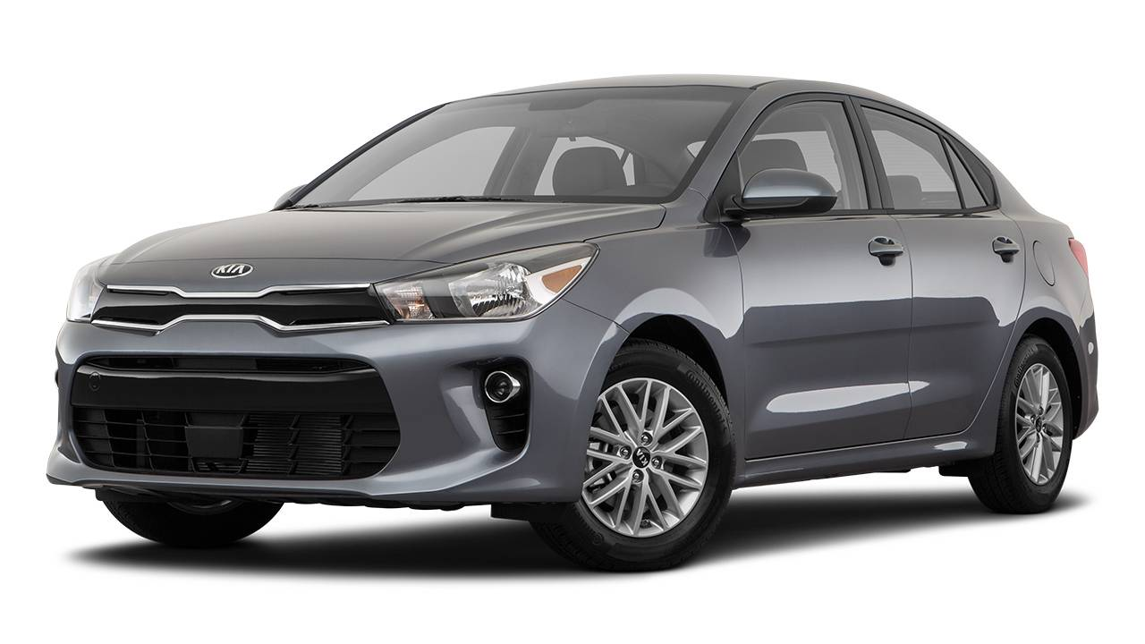 lease a 2018 kia rio lx ba automatic 2wd in canada leasecosts canada. Black Bedroom Furniture Sets. Home Design Ideas