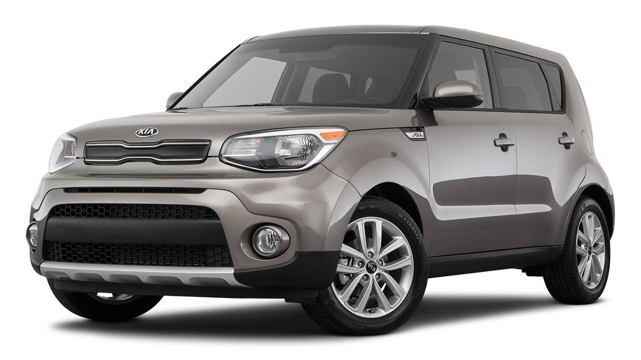 Cheapest Car To Lease Canada >> Lease a 2018 KIA Soul LX BA Automatic 2WD in Canada ...