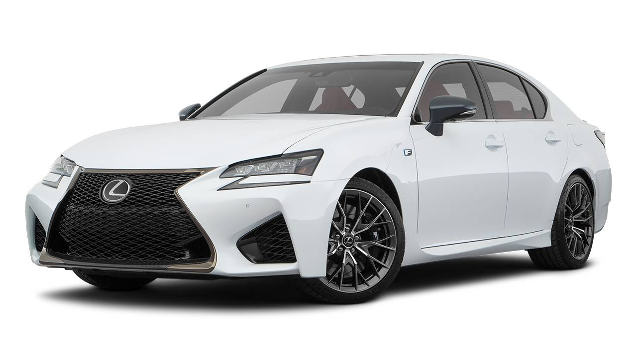 lease a 2019 lexus gs 350 automatic awd in canada leasecosts canada. Black Bedroom Furniture Sets. Home Design Ideas