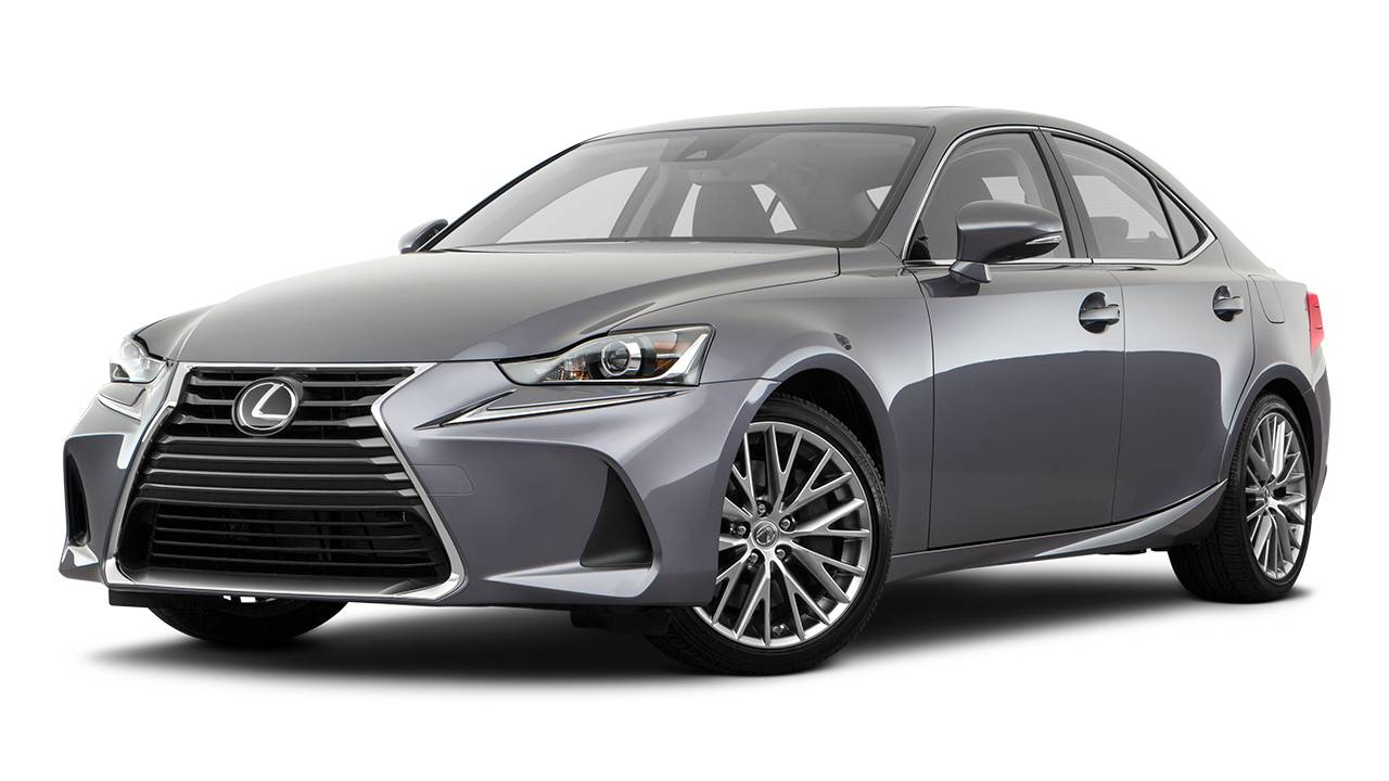 lease a 2018 lexus is 300 automatic awd in canada canada leasecosts. Black Bedroom Furniture Sets. Home Design Ideas