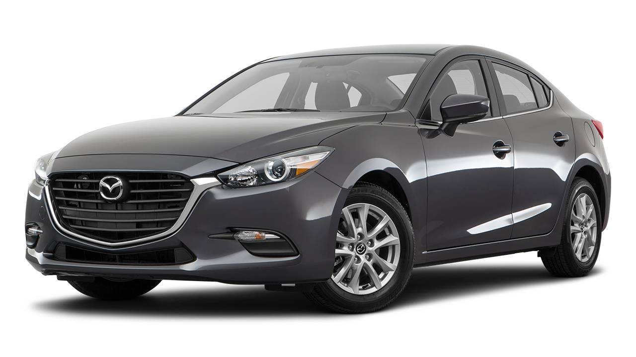 Buick Lease Deals >> Lease a 2018 Mazda Mazda3 GX Sedan Automatic 2WD in Canada | LeaseCosts Canada