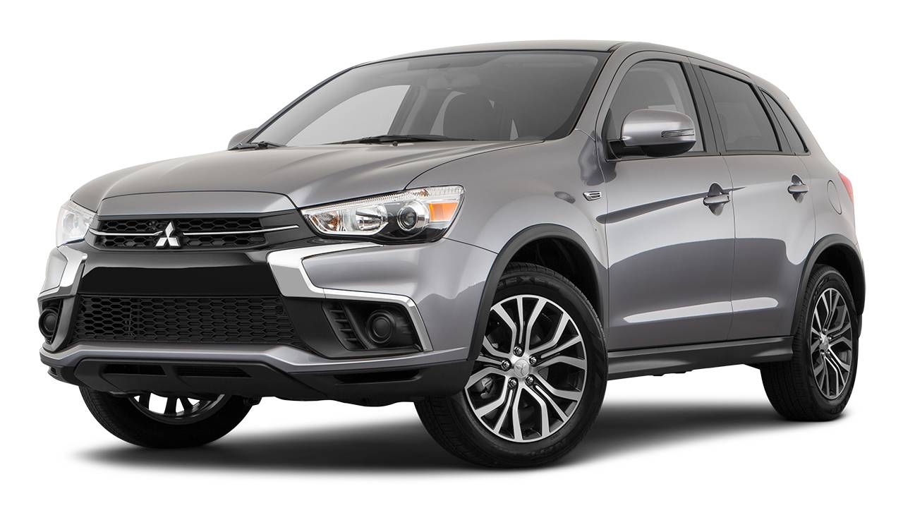 Car Lease Takeovers >> Lease a 2018 Mitsubishi RVR ES CVT 2WD in Canada | LeaseCosts Canada