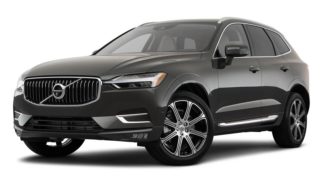 Cheapest Car To Lease Canada >> Lease a 2019 Volvo XC60 Automatic AWD in Canada ...