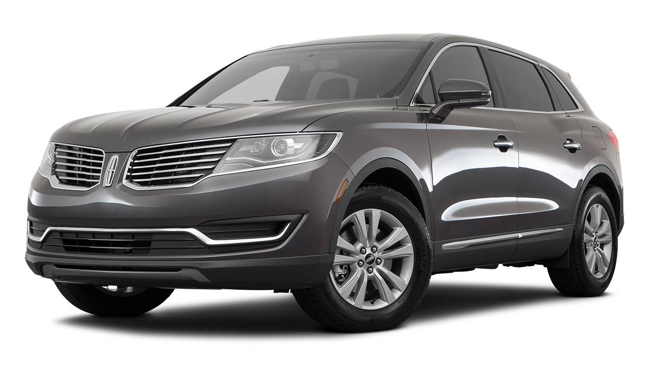 Lease A 2019 Lincoln Aviator Automatic Awd In Canada