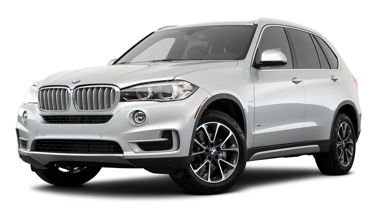 Lease A 2021 Bmw X5 Xdrive35i Automatic Awd In Canada Leasecosts Canada
