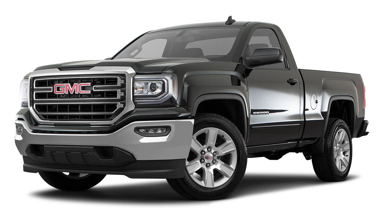 lease a 2020 gmc sierra 1500 regular cab automatic awd in