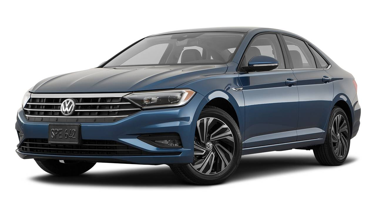 Lease A 2020 Volkswagen Jetta Trendline Automatic 2wd In Canada Leasecosts Canada