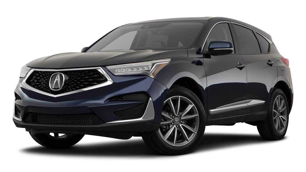Lease a 2019 Acura RDX Base Automatic AWD in Canada | LeaseCosts Canada