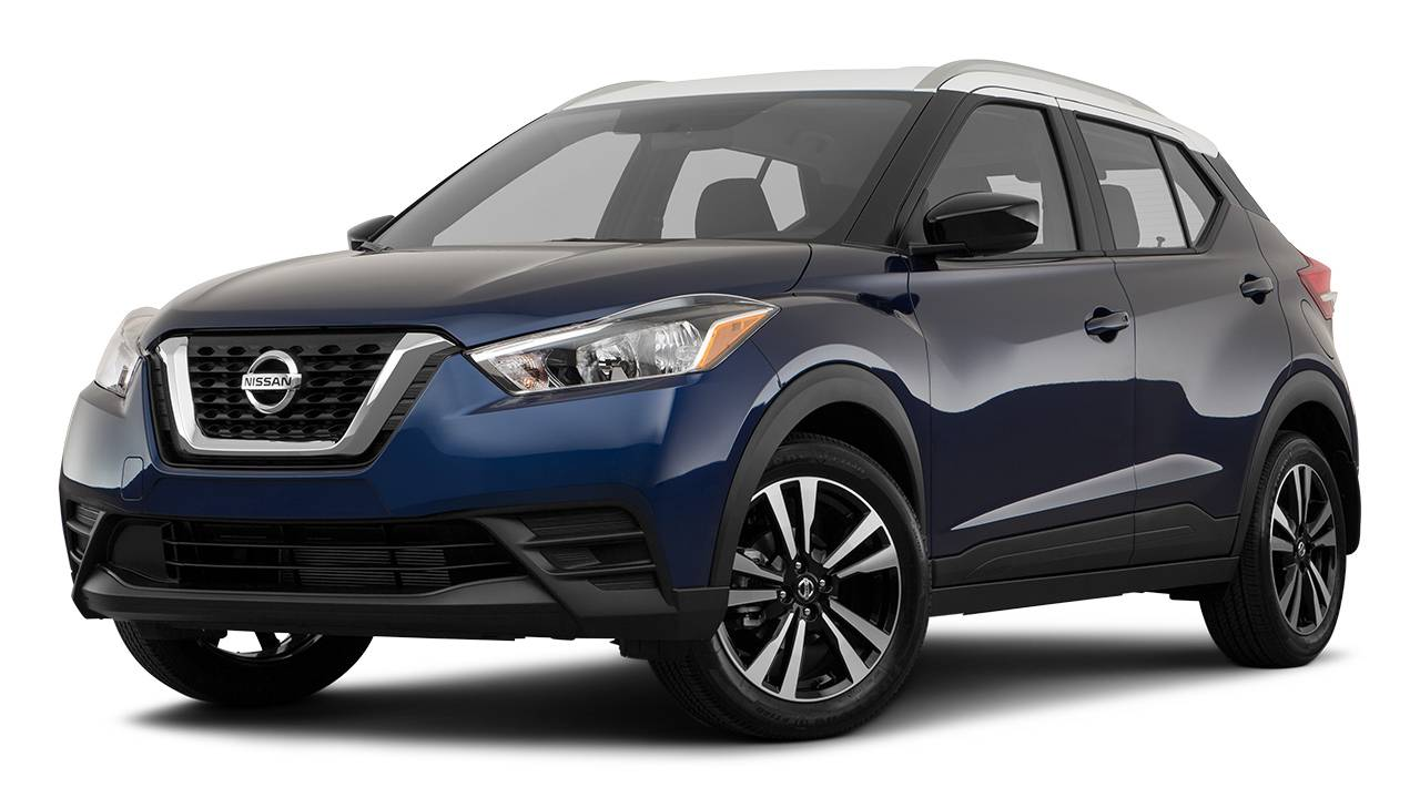 Mercedes Suv Lease >> Lease a 2018 Nissan Kicks S CVT 2WD in Canada | LeaseCosts Canada