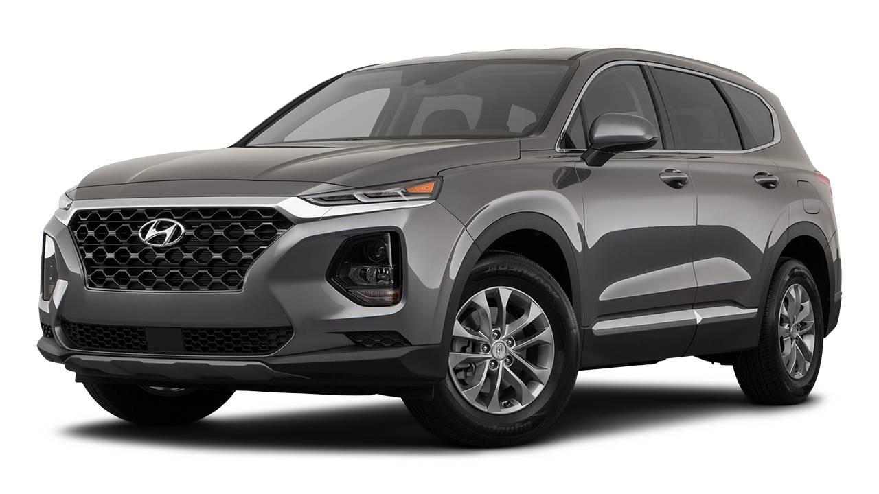 Lease A 2019 Hyundai Santa Fe Sport 2 4l Premium Automatic