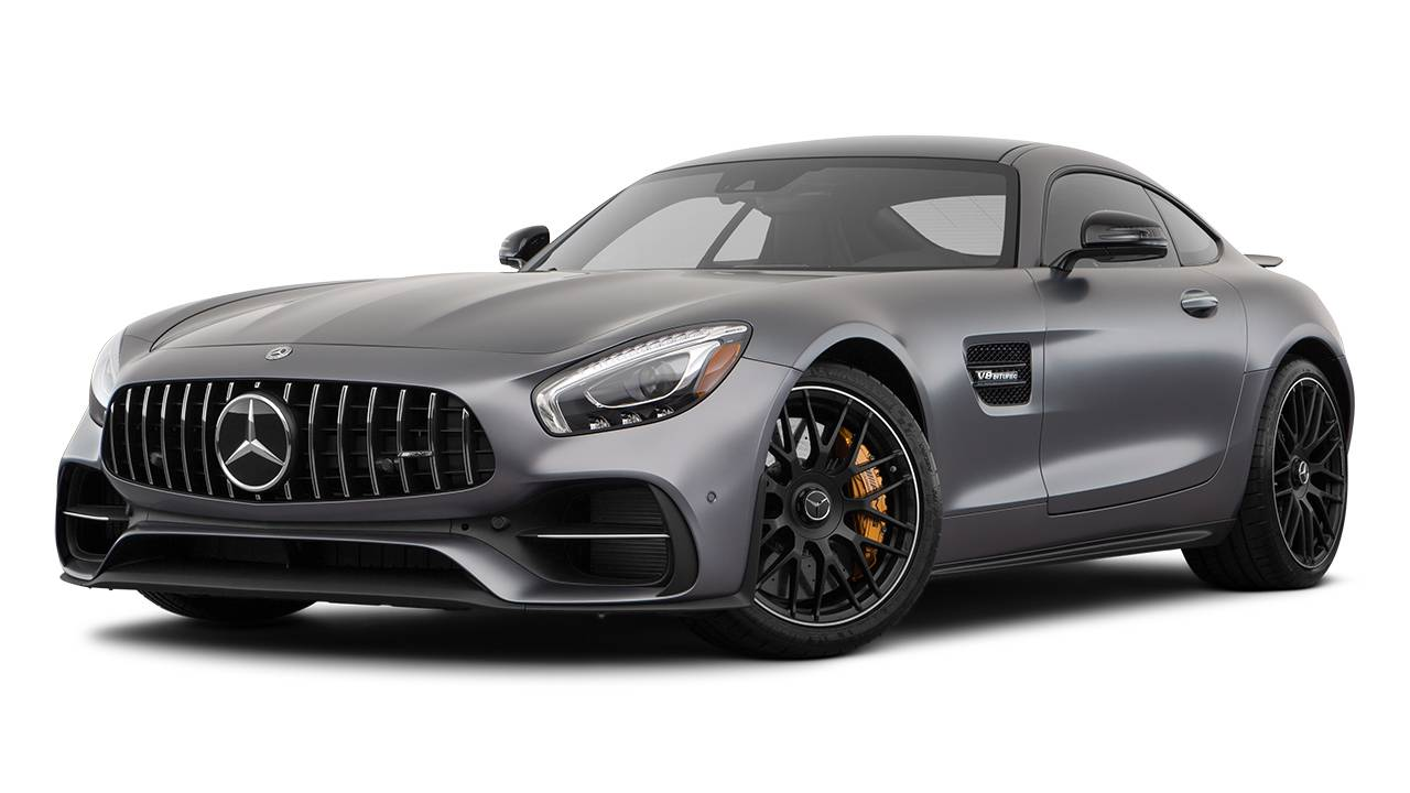 Acura Lease Deals >> Lease a 2019 Mercedes-Benz AMG GT 4 Doors Coupe Automatic ...