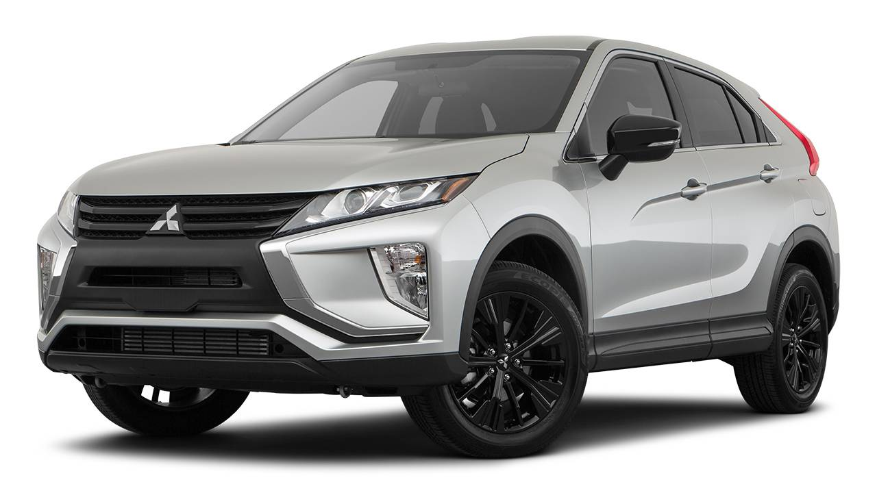 Buick Suv Lease >> Lease a 2019 Mitsubishi Eclipse Cross ES CVT AWD in Canada • LeaseCosts Canada