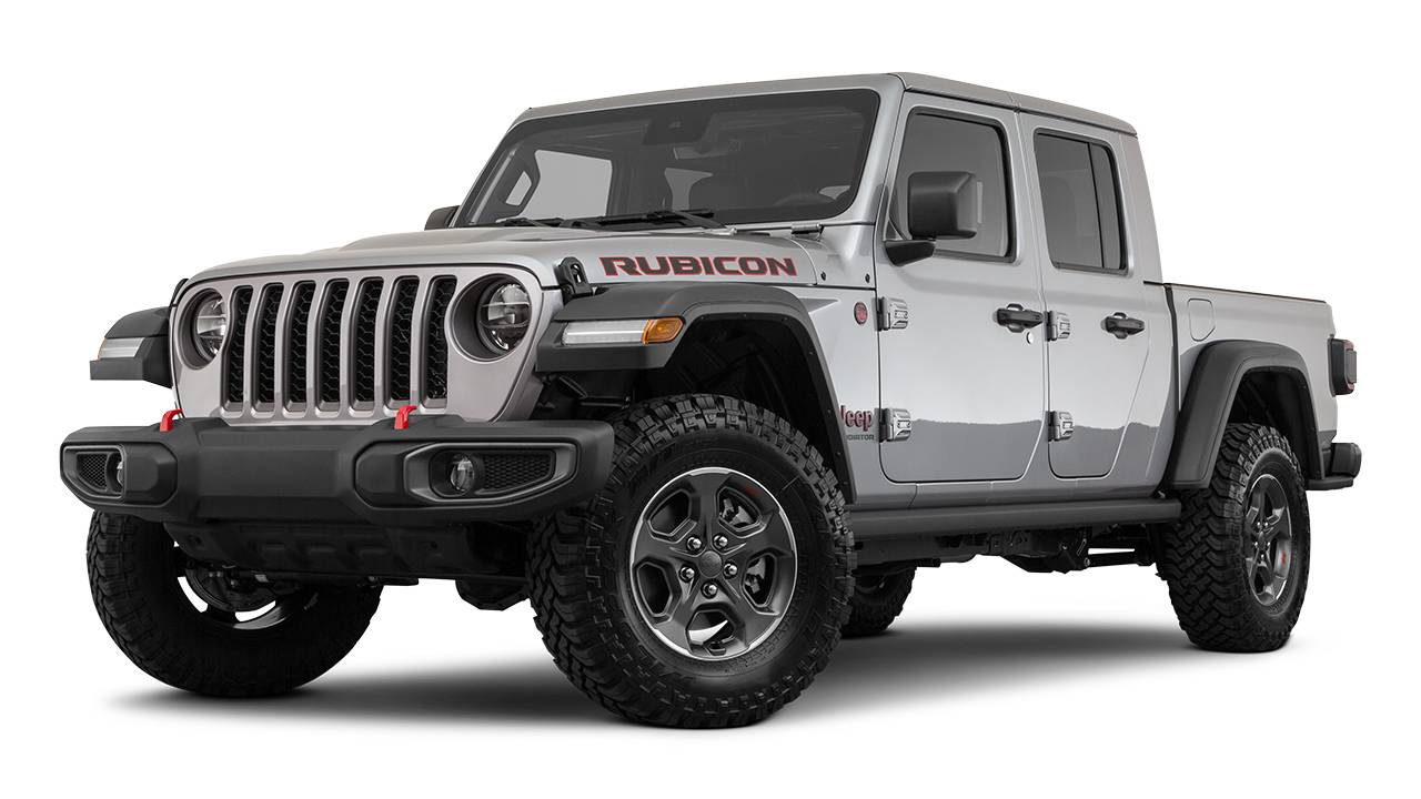 Lease A 2020 Jeep Gladiator Sport S Automatic Awd In Canada Leasecosts Canada