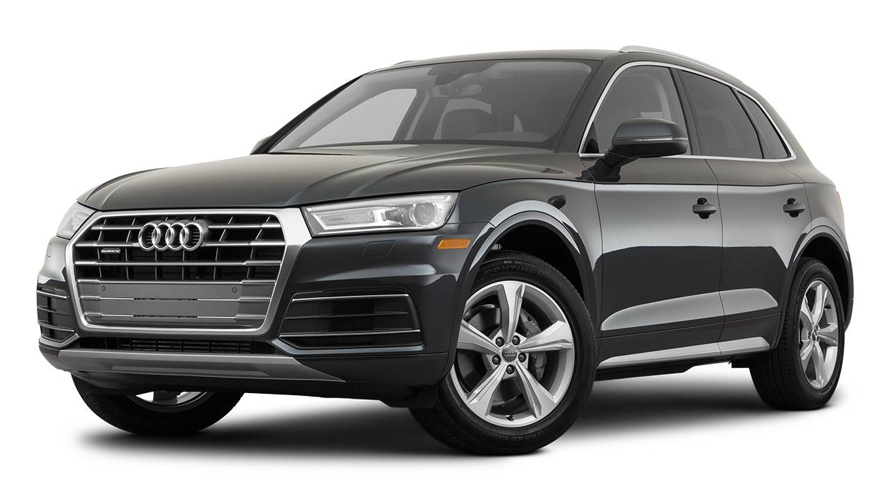Lease A 2020 Audi Q5 Automatic Awd In Canada Leasecosts Canada