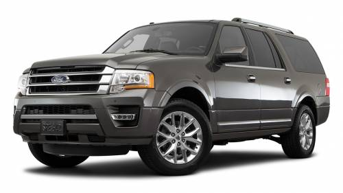 Ford Canada: Ford Expedition XLT