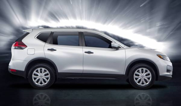 O'Regan's Nissan Halifax - 2018 Rogue Lease For $279/month+Tax