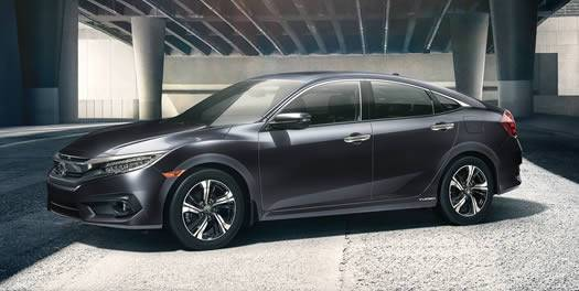 Colonial Honda - Lease the 2018 Civic Sedan from $52 Weekly with $0 Down