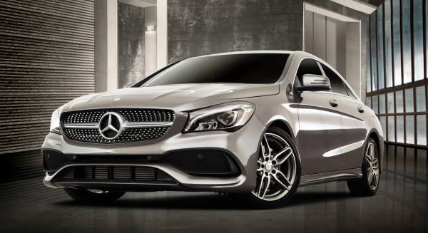 Winnipeg Car Deals: 2020 Mercedes-Benz CLA in Winnipeg 1.9% Lease & 0.9% Finance APR