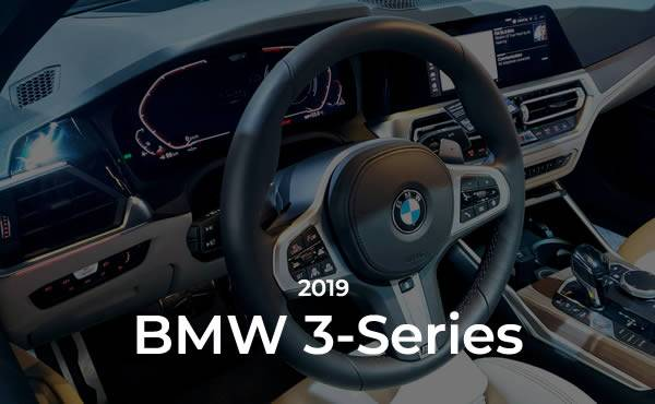 The BMW Store Vancouver - Lease the 2021 BMW 3-Series starting at 600 per month