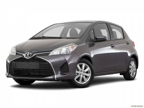 2016 Toyota Yaris CE 3DR