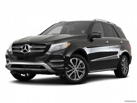 GLE400 4MATIC