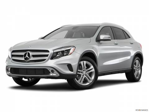 GLA250 4MATIC