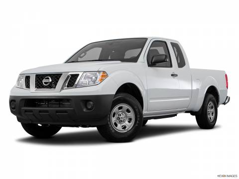 Nissan Canada: Nissan Frontier King Cab