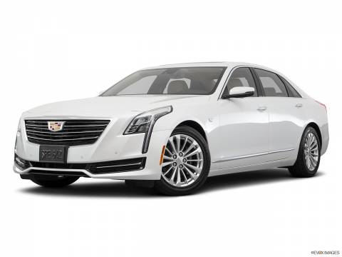 CT6 2.0L Turbo Sedan