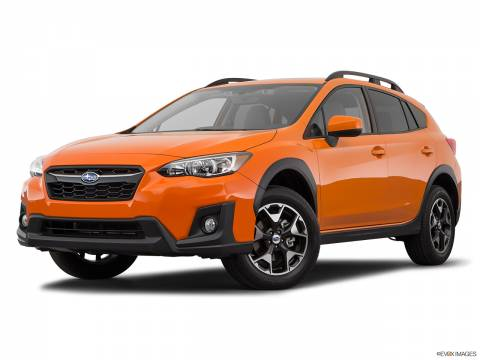 2018 Subaru Crosstrek Convenience AWD