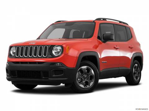 Jeep Canada: 2018 Jeep Renegade Sport