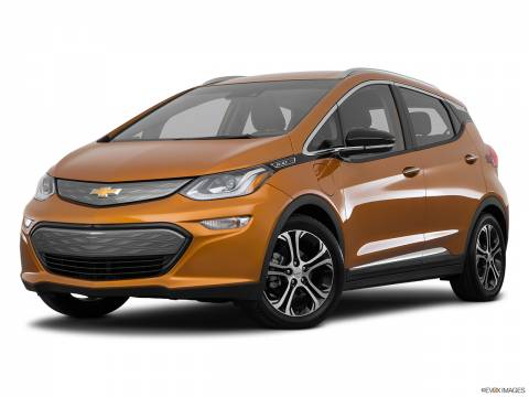 Chevrolet Canada: Bolt Electric