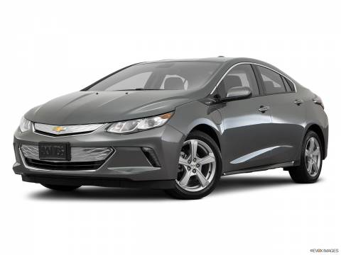 Chevrolet Canada: Volt Electric