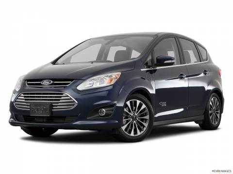 Ford Canada: Ford C-Max Electric